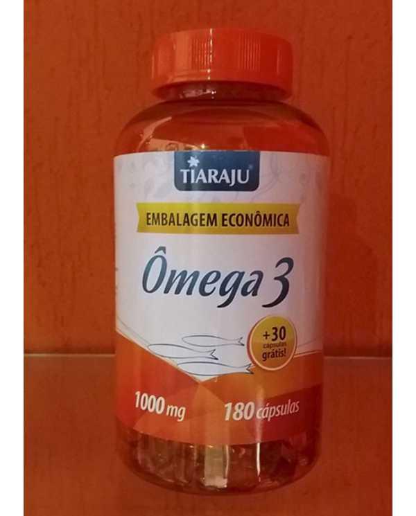 Omega 3 1000mg 210 Caps