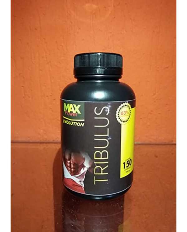 Tribulus 63% Saponinas 150 Caps