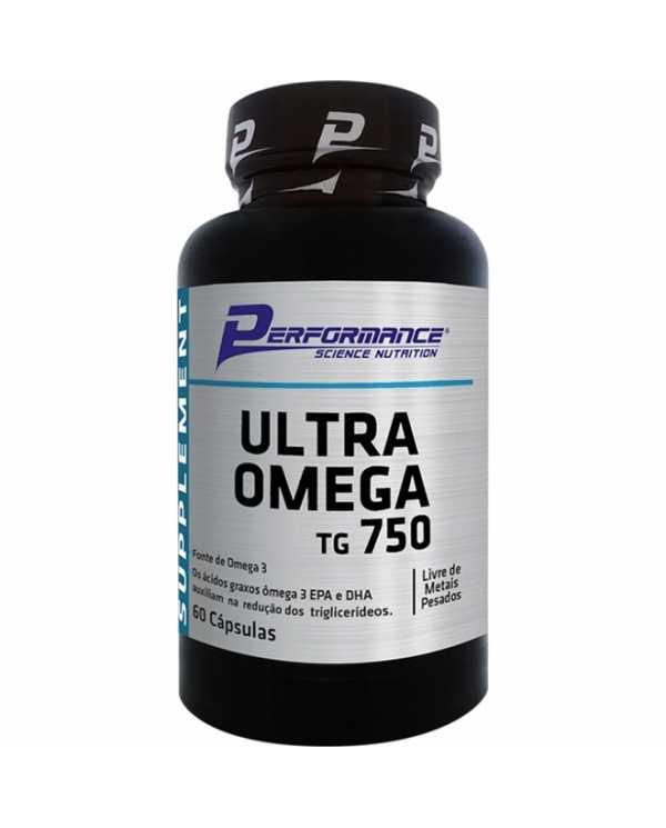 Ultra Omega tg 750 60 cáps