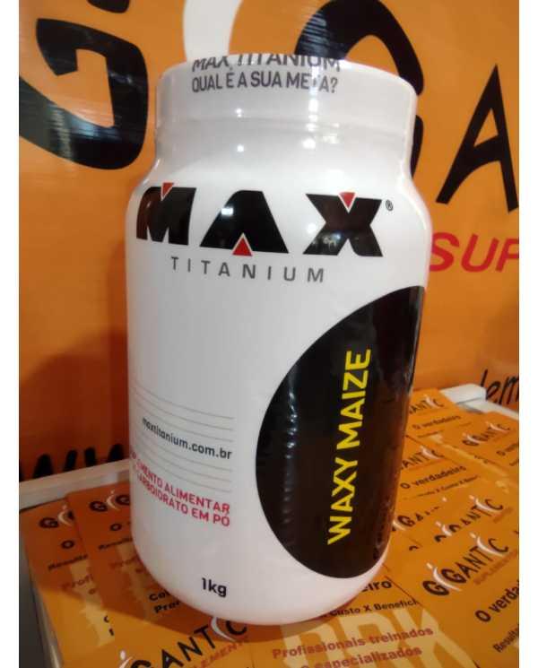Waxy Maize 1kg Pote